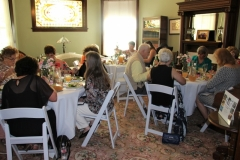 Spring Luncheon and MGC Installation