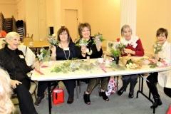 Tussie Mussie Bouquets